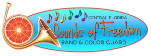 Central Florida Sounds of Freedom Band and Color Guard