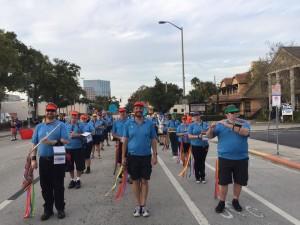 Rehearsal @ Reeves United Methodist Church | Orlando | Florida | United States